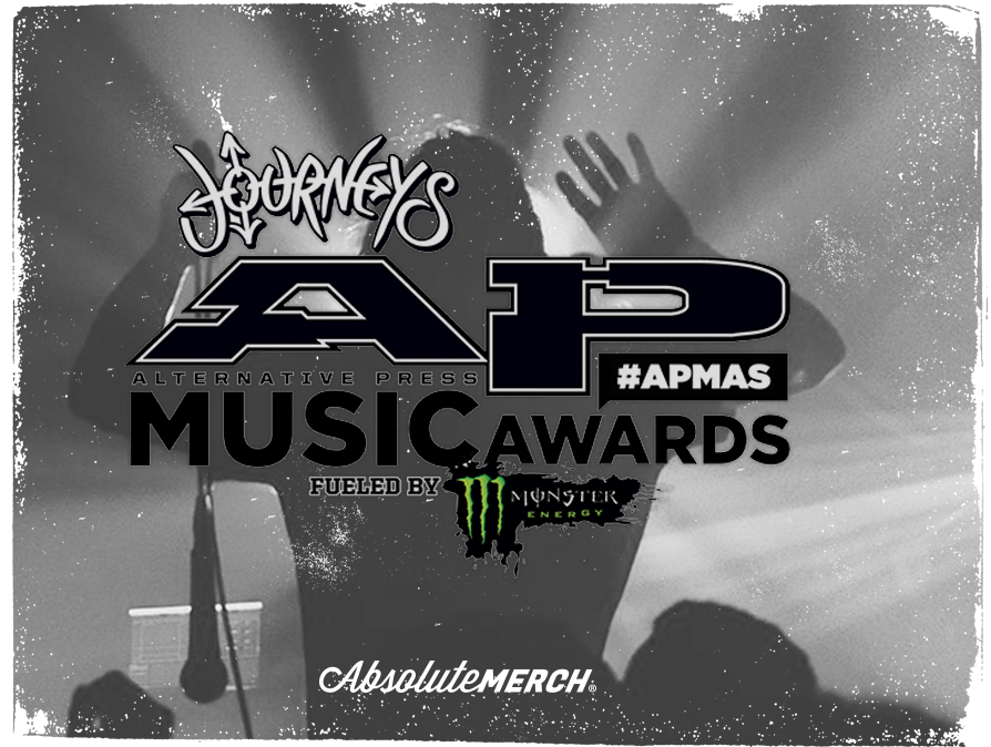 Nominees for the 2017 APMAs