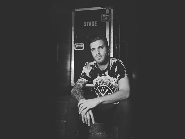 SPENCER CHARNAS talkS about 3 underrated records that have heavily influenced his writing