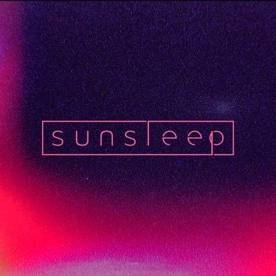 MUSIC MONDAY: SUNSLEEP