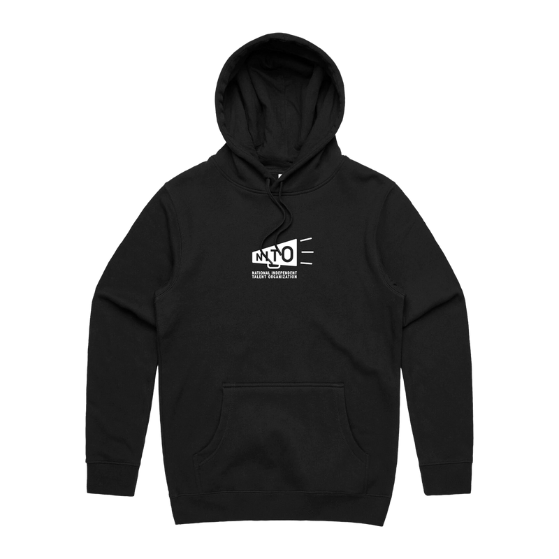 NITO horn hoodie