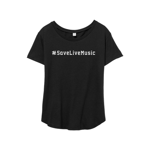save live music Ladies T