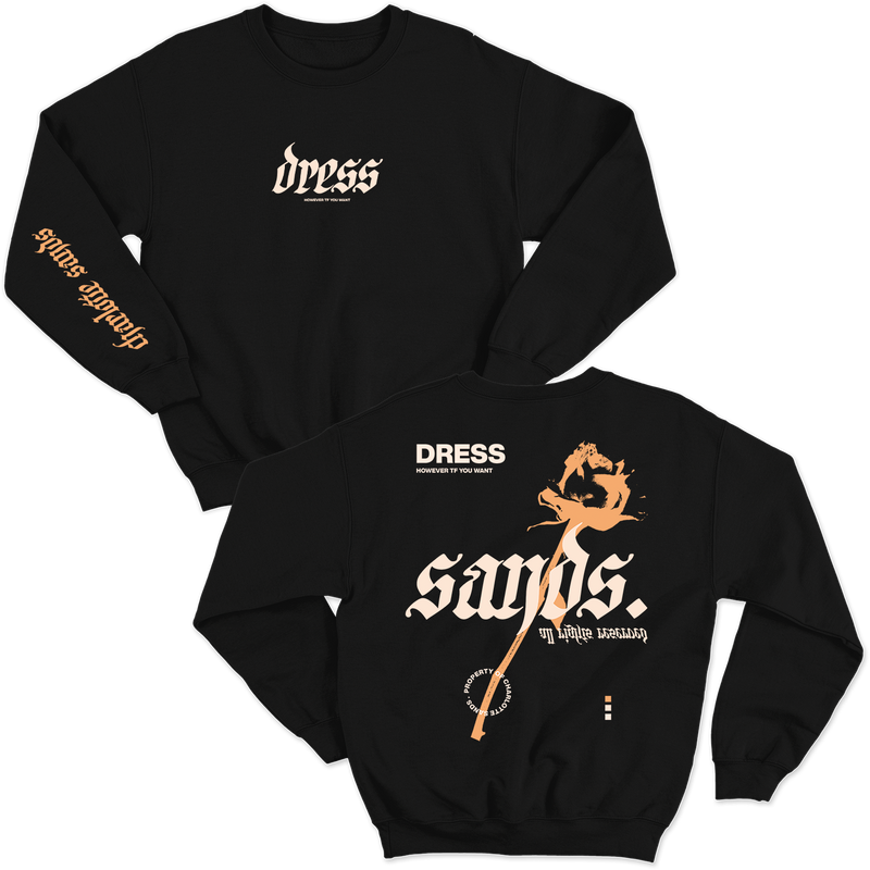 Charlotte Sands - Dress Crewneck