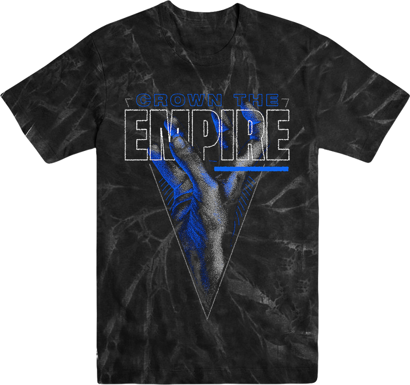 CTE - Within Reach Dyed Tee