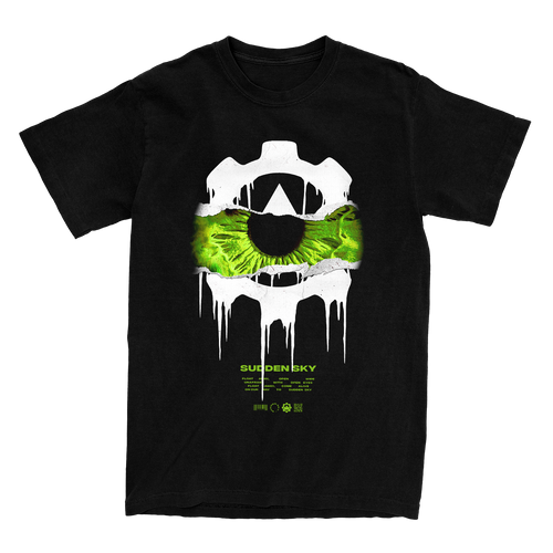 CTE - Sudden Eye Sky Tee