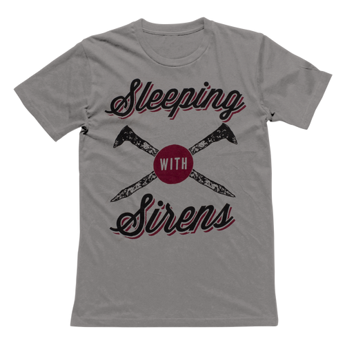 SWS - Tough As Nails Tee