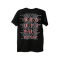 Slaves - BD Tour Tee