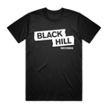 BLACK HILL RECORDS TEE