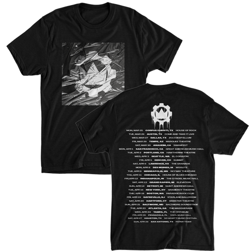 CTE - Cellophane Tour Tee