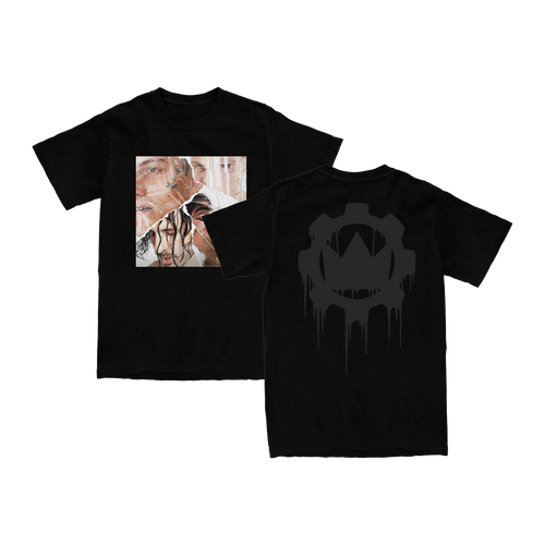 CTE - Cover Tee - Black
