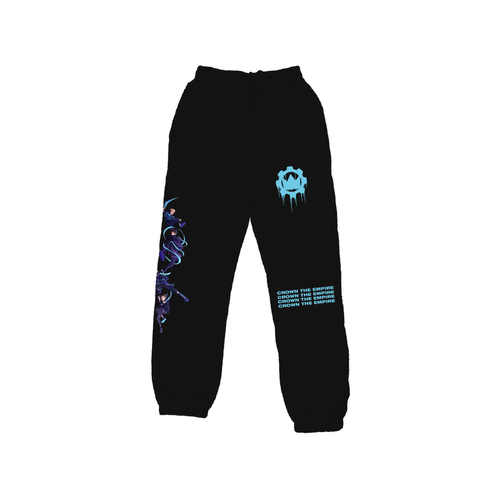 CTE - Illustration Sweatpants