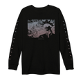 TPIY - Crown Tour Long Sleeve Tee