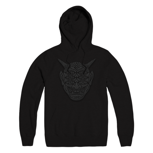 Can't Swim - ONI Embroidered Hoodie