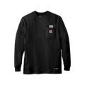 Can't Swim - Carhartt Oni Long Sleeve Tee