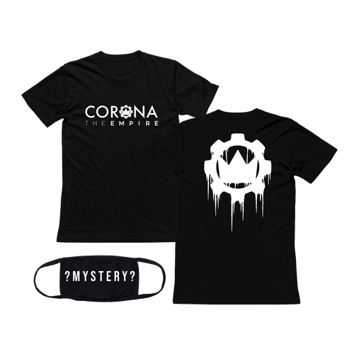 CTE - Corona the Empire Tee