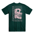 Dayseeker Carved From Stone Tee