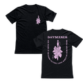 Dayseeker - Already Numb Dagger Tee