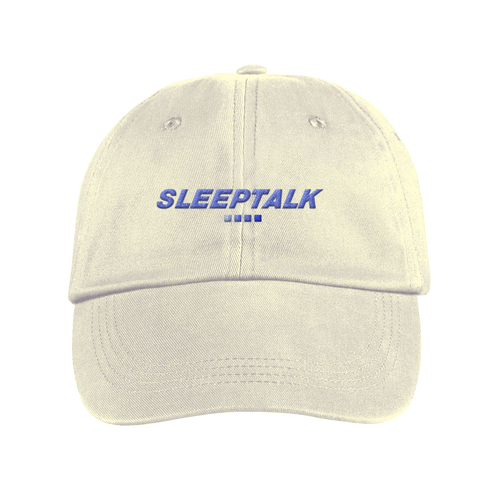 Dayseeker - New Sleeptalk Dad Hat - Stone