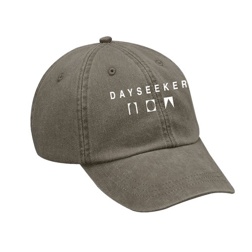 Dayseeker - Sleep Talk Hat Cactus