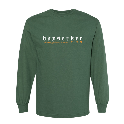 Dayseeker - Separate My Skin Long Sleeve