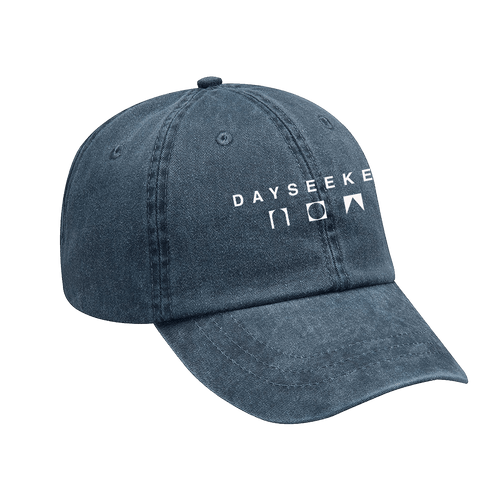 Dayseeker - Sleep Talk Hat Navy