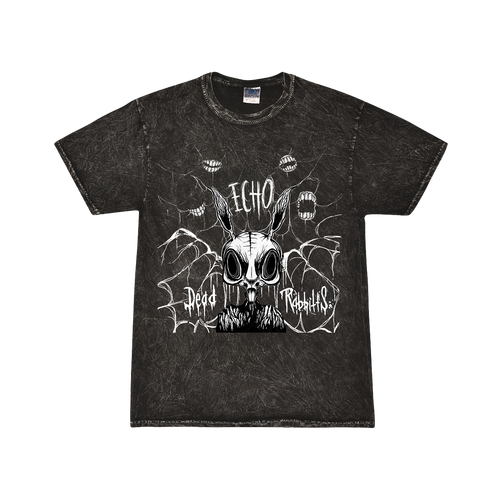 Dead Rabbitts - Echo Dye Tee