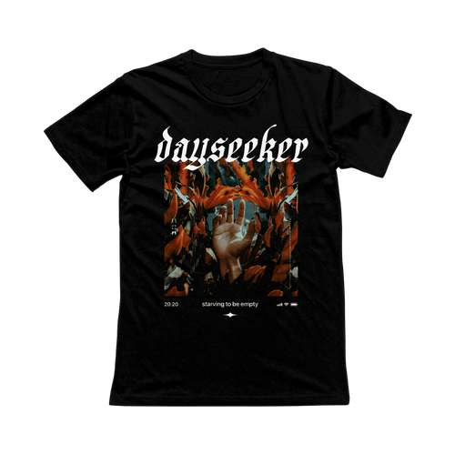 Dayseeker - Starving To Be Empty Tee