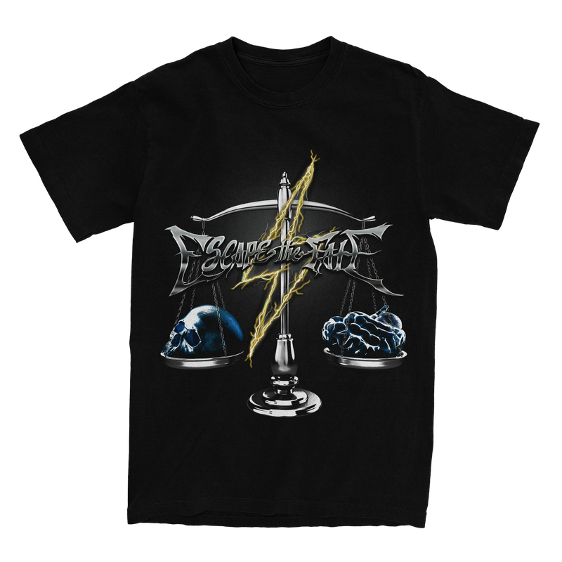 ETF - Lightning Scale Tee