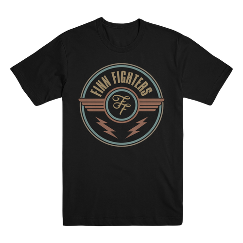 Finn Fighter Tee