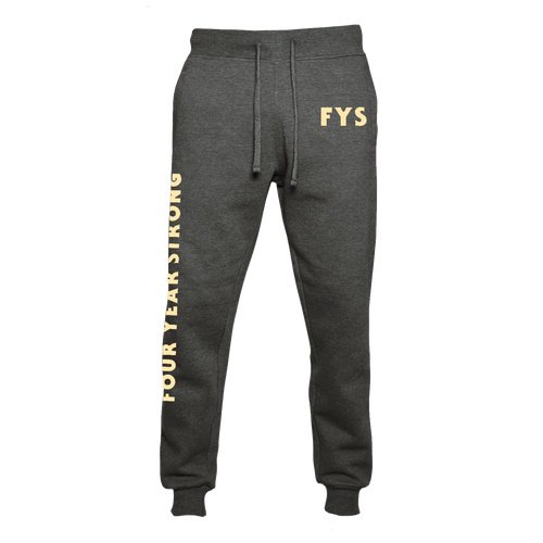 FYS Fleece Joggers