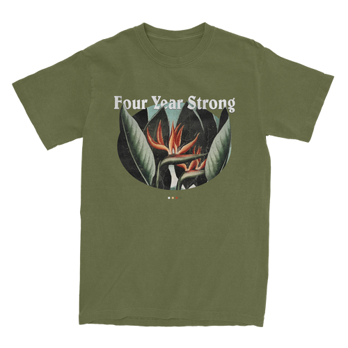 FYS - Bird of Paradise Tee