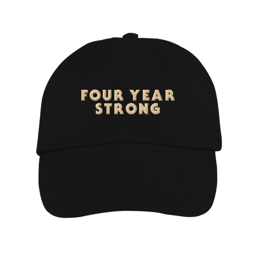 FYS Embroidered Dad Hat