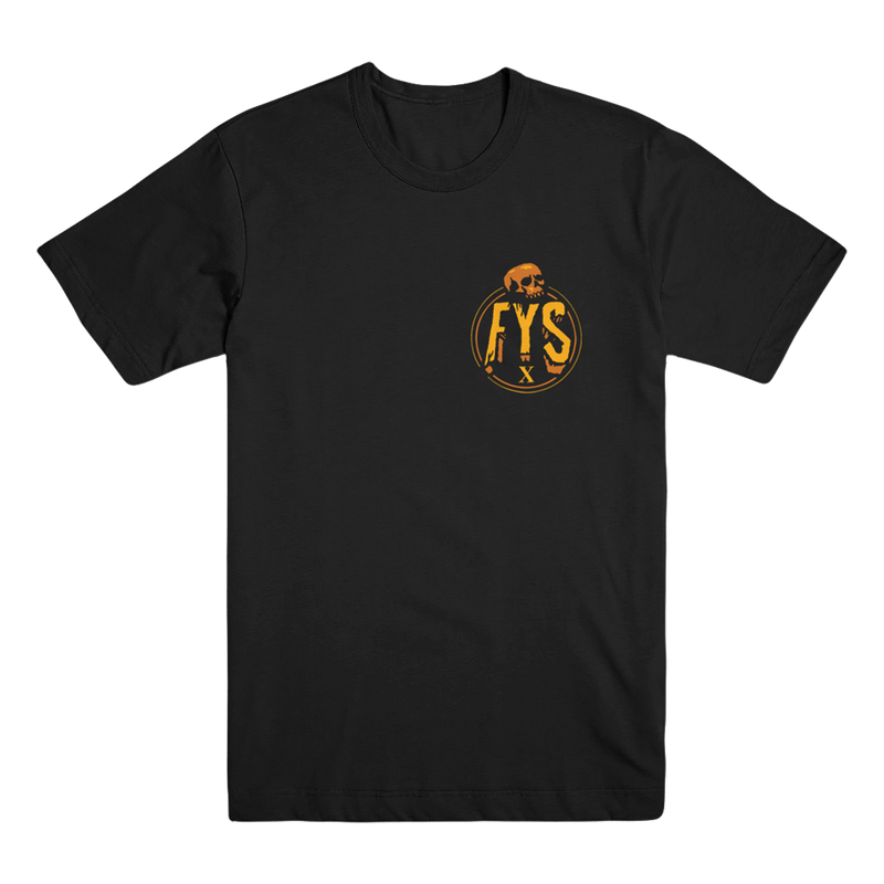 FYS - Enemy of the World 10 Year Anniversary Tee