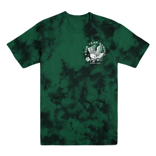 FYS - Green Dye Eagle Tee