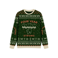 FYS - 2020 Holiday Knit Sweater