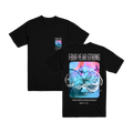 FYS - Brain Pain Butterfly Tee