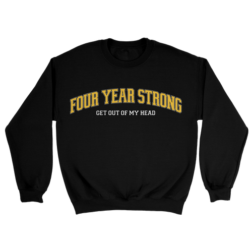 FYS - Get Out Of My Head Crewneck