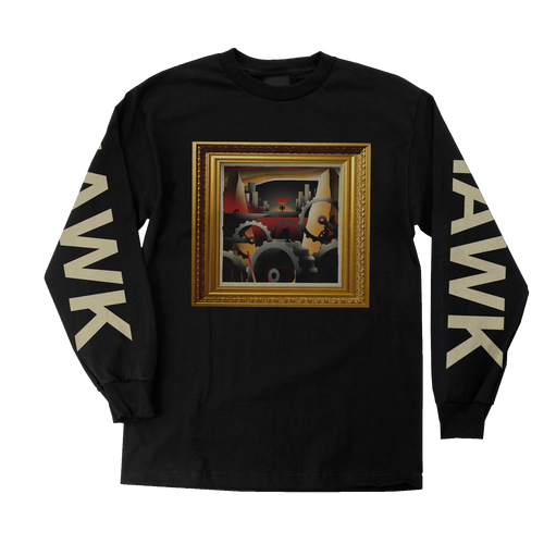 Hawk - TP Long Sleeve
