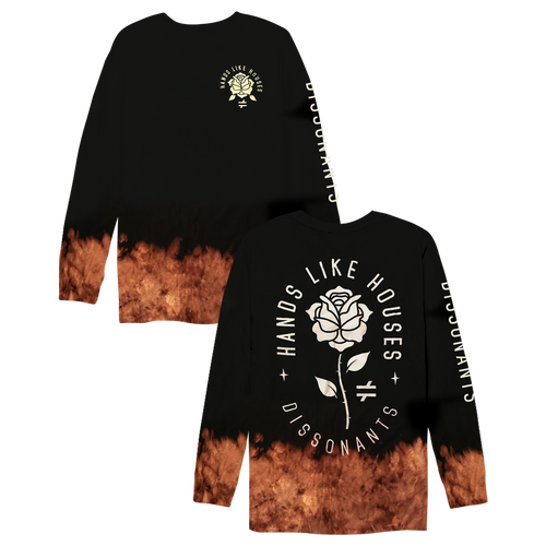 HLH - Dissonants Bleach Longsleeve