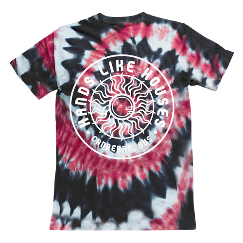 bf38827f ... Hands Like Houses. $21.95 $15.00. HLH - SUN CIRCLE SPIRAL DYE