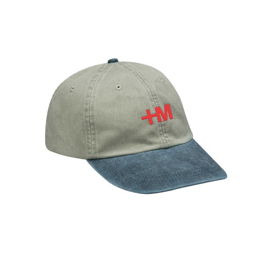 Have Mercy - HM Two-Tone Dad Hat