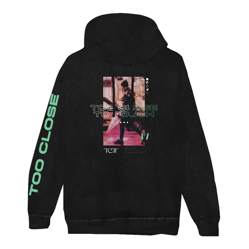 TCTT - Fear of Letting Go Hoodie