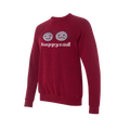 Meg and Dia - Happysad Crewneck