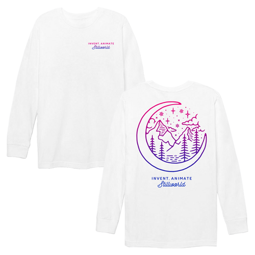 IA - Stillworld Longsleeve
