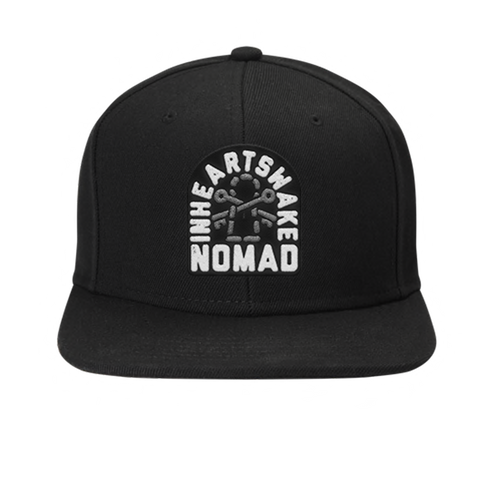 IHW - Nomad Snap Back Hat