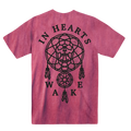 IHW - Skull Dream Catcher Tee