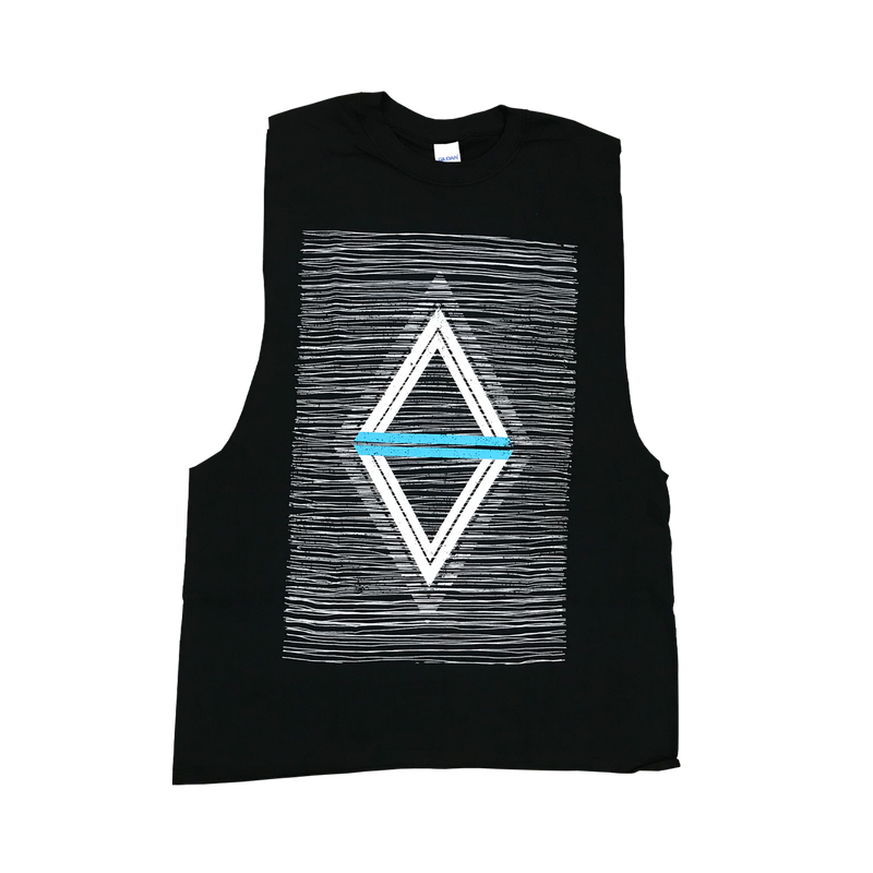 SIO - Scratch Diamond Tank