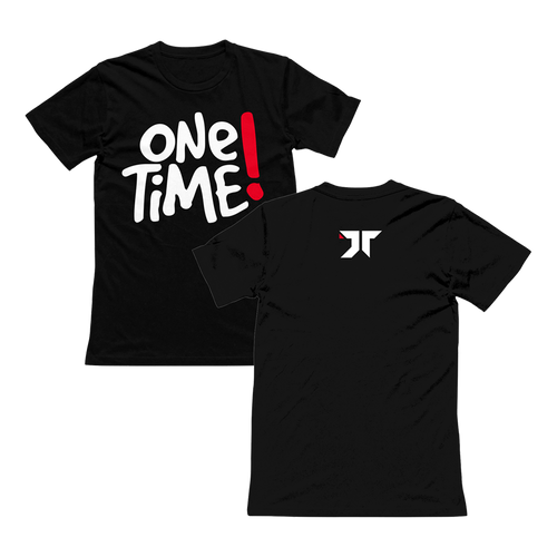 JTISALLBUSINESS - One Time! Tee