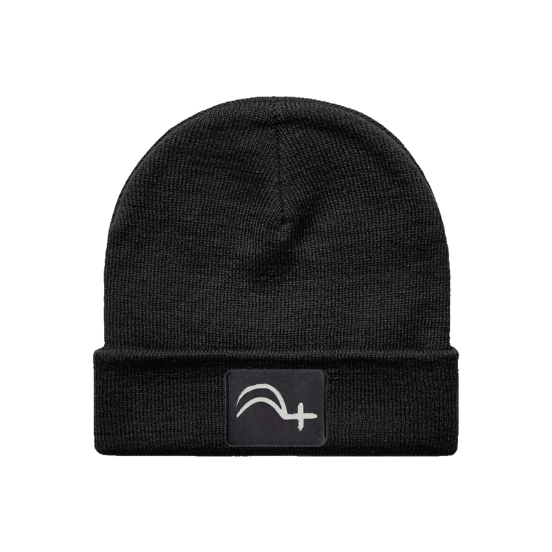 LOWLIVES - Sickle Patch Beanie
