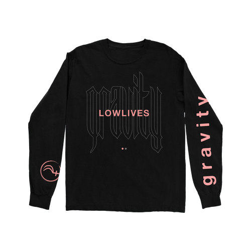 LOWLIVES - Gravity Long Sleeve