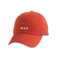 Meg and Dia - MAD Dad Hat